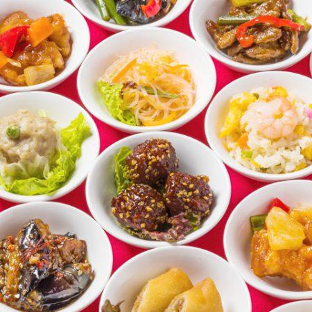 中国料理店のメニュー提案・新店出店の準備協力