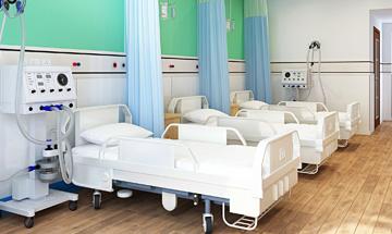 主な納入先 病院