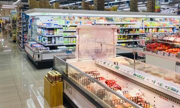 主な納入先 スーパーマーケット